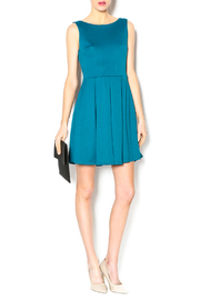 Apricity January Bow Dress - Front full body