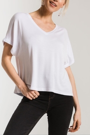 Apricot Lane Alda Dolman-White - Product Mini Image