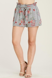 Apricot Lane Bucket Shorts - Front cropped