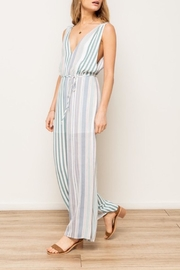 Apricot Lane Carnival Jumpsuit - Product Mini Image