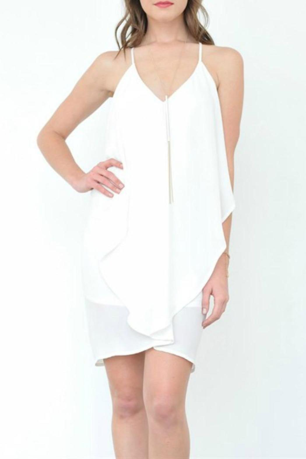 Apricot lane fly away dress from minnesota by apricot lane for Wedding dresses st cloud mn