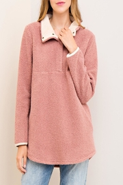 Apricot Lane Casual & Cozy Sweater - Product Mini Image