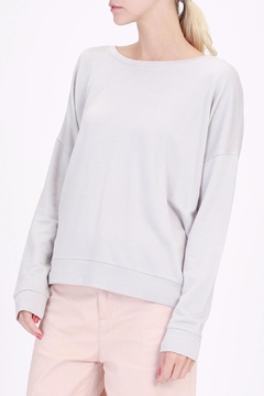 Apricot Lane Cloudy Day Sweater - Product List Image