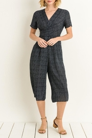 Apricot Lane Dotella Jumpsuit - Product Mini Image