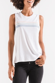 Apricot Lane Field Muscle Tank - Product Mini Image