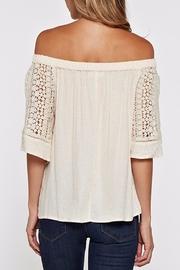 Apricot Lane Fly Girl Top - Side cropped