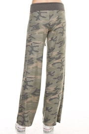 Apricot Lane In The Army Pants - Side cropped