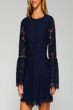 Shoptiques Product: Lace For Me Dress
