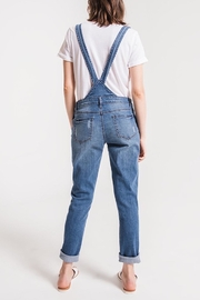 Apricot Lane Melanie Overalls - Side cropped