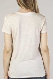Apricot Lane Milan Henley Tee - Side cropped