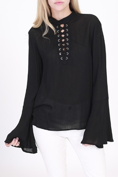 Shoptiques Product: Moon Dance Top