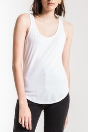 Apricot Lane Perfect Tank - Front cropped