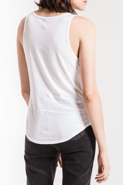 Apricot Lane Perfect Tank - Side cropped