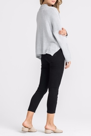 Apricot Lane Simply Smitten Sweater - Side cropped
