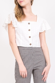 Apricot Lane So Country Top - Product Mini Image