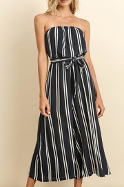 Apricot Lane So Obvious Jumpsuit - Front cropped