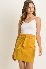 Apricot Lane Sun Shine Skirt - Product Mini Image