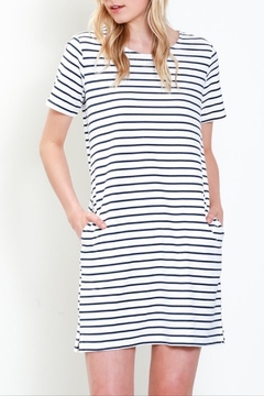 Shoptiques Product: Sweet Navy Lines