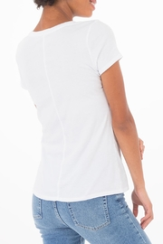 Apricot Lane The Core Tee - Side cropped