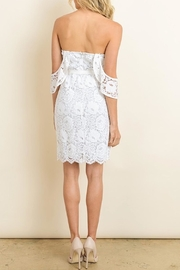 Apricot Lane St. Cloud Ever After Dress - Side cropped