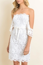 Apricot Lane St. Cloud Ever After Dress - Front cropped