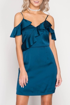 Apricot Lane St. Cloud Perfectly Polished Dress - Product List Image
