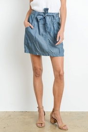 Apricot Lane St. Cloud Summer Vacay Skirt - Front cropped
