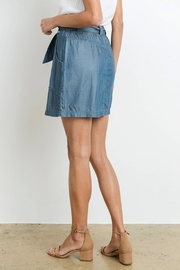Apricot Lane St. Cloud Summer Vacay Skirt - Front full body