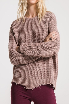 Apricot Lane St. Cloud Valle Sweater - Alternate List Image