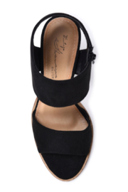 Vintage Havana  April Heeled Sandal - Front full body