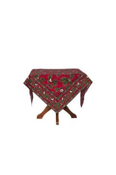 Shoptiques Product: Chickadee Tablecloth