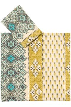 Shoptiques Product: French-Lotus Dish Towels
