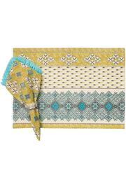 Shoptiques Product: French Lotus Placemat