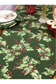 April Cornell Holly Table Runner - Product Mini Image