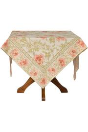 Shoptiques Product: Rose Nouveau Dining Tablecloth