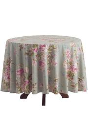 April Cornell Victorian Rose Tablecloth - Product Mini Image