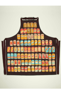 Shoptiques Product: Apron Beer Me