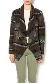 Apropos Aztec Jacket - Product Mini Image