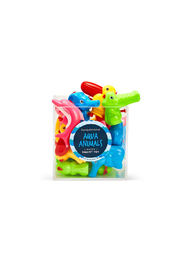 Cupcakes & Cartwheels Aqua Animals Water Squirt Toy - Front cropped