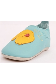 Bobux Aqua-Duckie Soft-Sole Slippers - Front full body