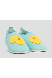 Bobux Aqua-Duckie Soft-Sole Slippers - Front cropped