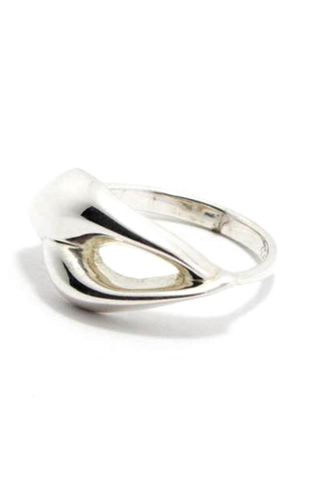 Ring Aqua - Main Image