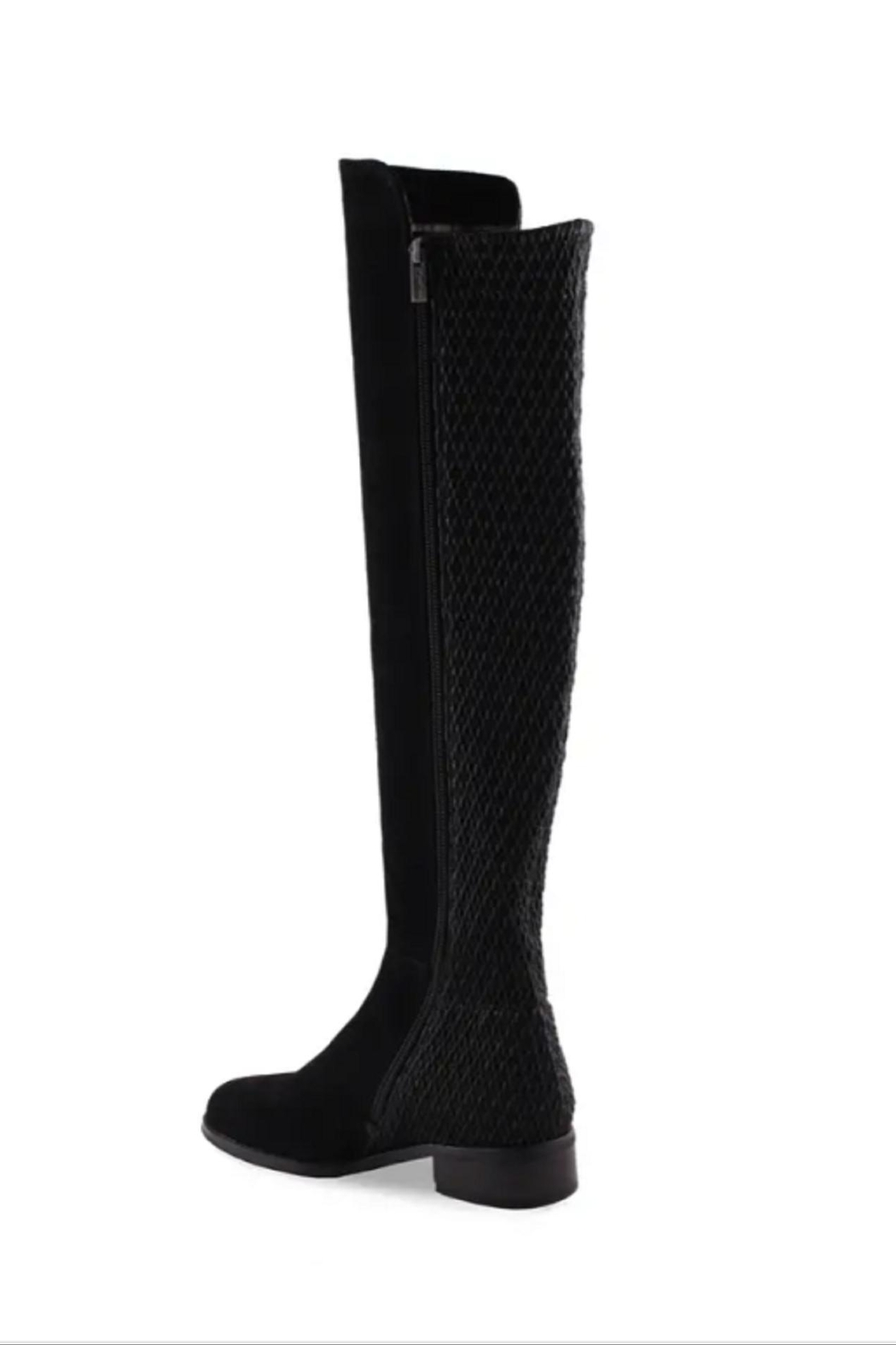 Aqua Diva Misty Water Resistant Boots - Side Cropped Image