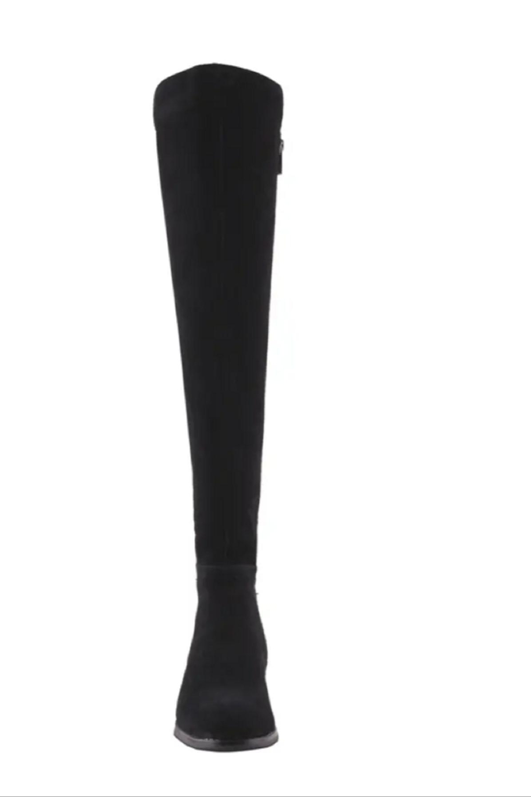 Aqua Diva Misty Water Resistant Boots - Front Full Image