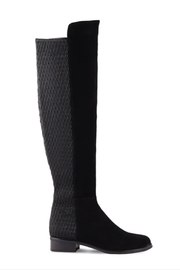 Aqua Diva Misty Water Resistant Boots - Front cropped