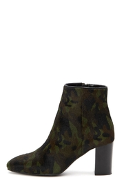 Aquatalia Florita Hair-Calf Bootie - Product Mini Image
