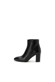 Aquatalia Florita Leather Bootie - Product Mini Image