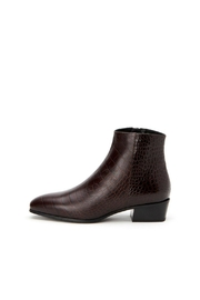 Aquatalia Fuoco Heeled Bootie - Product Mini Image