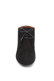 Aquatalia Uliva Suede Boot - Front full body