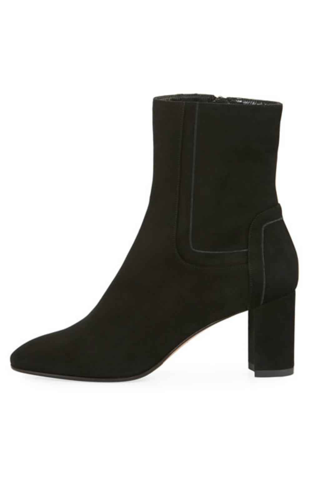 Victoriana Suede Boot